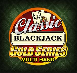 Premier Blackjack Multi-Hand Euro Bonus Gold - Spiele Black Jack gratis
