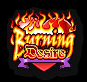 Tournament Slot - Burning Desire