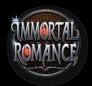 Tournament Slot - Immortal Romance