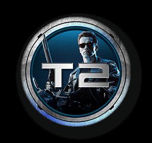 Tournament Slot - Terminator 2