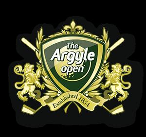 Tournament Slot - The Argyle Open