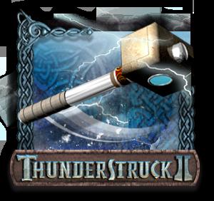 Tournament Slot - Thunderstruck 2